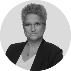 Andrea Grimm - European Green Award