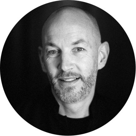 Mark Chalmers - European Green Award