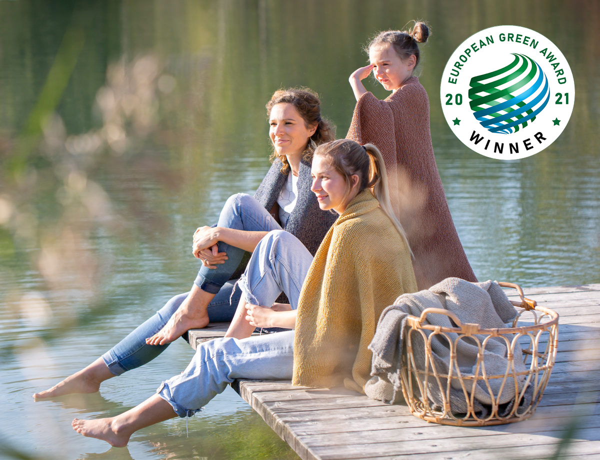 Fussenegger - European Green Award