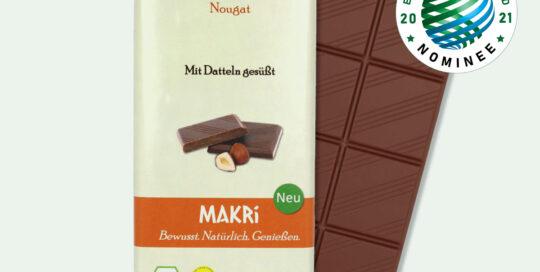 Makri - European Green Award