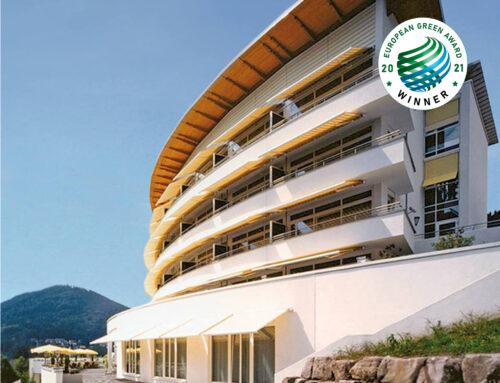 Hotel Schwarzwald Panorama (DE)